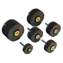 FLEXOVIT Flap Wheel - 40mm x 20mm - P80 [63642585443]