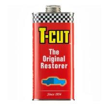 T-Cut Original Car Paintwork Restorer & Scratch Remover 300ml