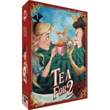 card game Tea For 2