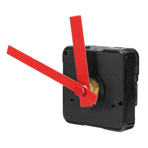 2 Pcs Silent DIY Quartz Clock Movement Mechanism Mute Hands Repair Tool Parts Kit