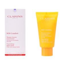 Clarins SOS Comfort Nourishing Balm Face Mask 75ml
