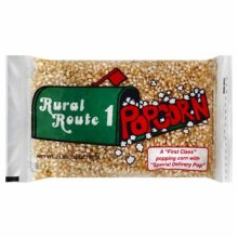 Rural Route 16719 White Popping Corn - 2 lbs.