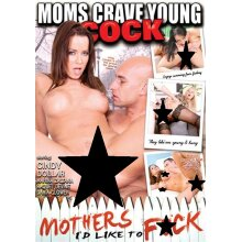 Moms Crave Young Cock