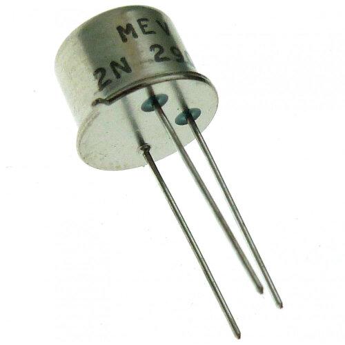 2x 2N2904 PNP Transistor