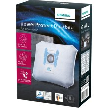Siemens VZ41FGALL PowerProtect vacuum cleaner bag