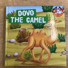 Dovo The Camel (My Zoo Animals) Book - Used