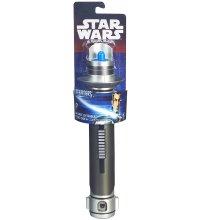 Star Wars B7245 Rogue One Rebels Kanan Jarrus Extendable Lightsaber (B2912)