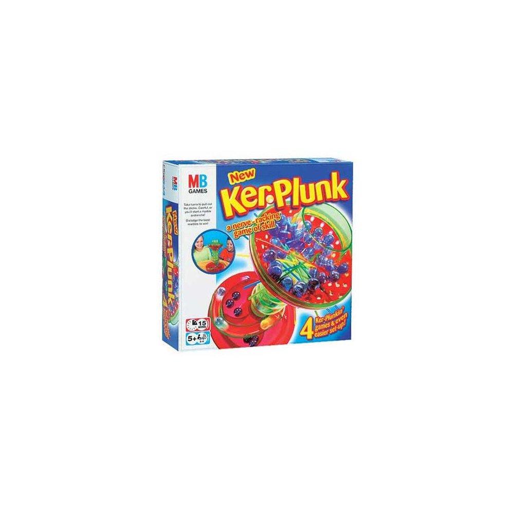 MB Games - Kerplunk
