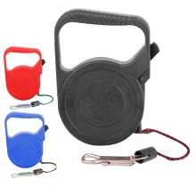 Dog Lead Automatic 3M Extendable & Retractable Leash For Dogs And Pets Coloured