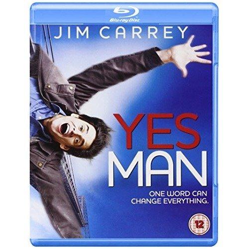 Yes Man Blu-Ray [2009]