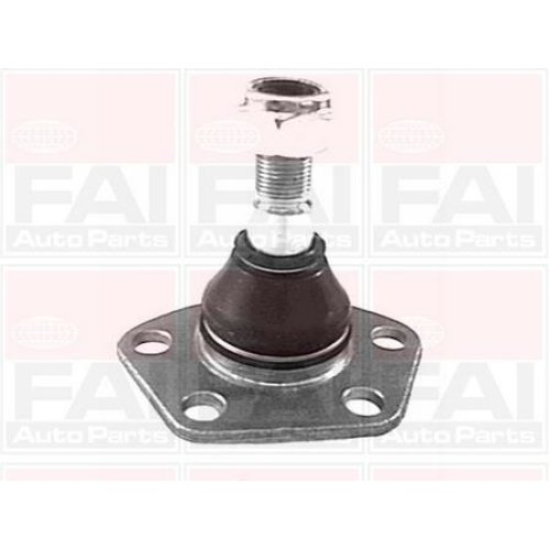 Front FAI Replacement Ball Joint SS2457 for Citroen Relay 2.0 Litre Petrol (04/02-12/05)