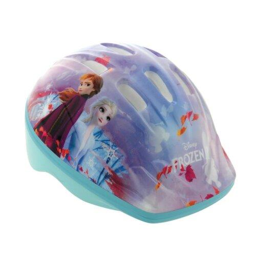 Frozen 2 Safety Helmet Kids Girls Outdoor Cycling Bike Adjustable