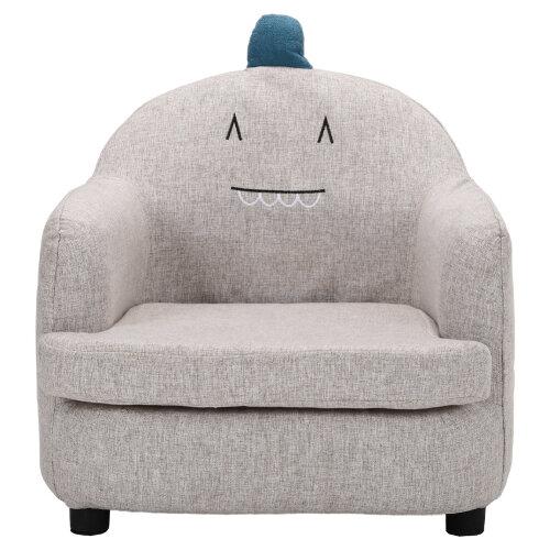 Children Armchair Sofa Lounge Chair Cushion Low Deep Seat Kid Toddler