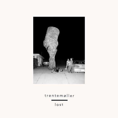 Trentemoller - Lost [CD]