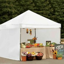 Activa 10ft x 10ft 3 X 3M Instant Canopy Gazebo BBQ Party Car Boot Heavy duty