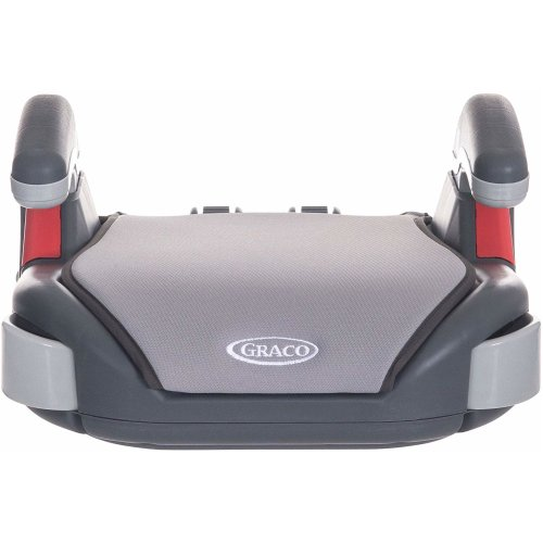Graco Booster Basic Car Seat, Group 3, Opal Sky