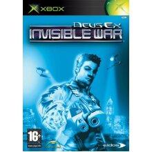 Deus Ex: Invisible War (Xbox) - Used