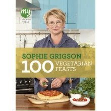 My Kitchen Table: 100 Vegetarian Feasts - Used