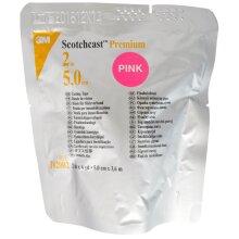 3M Scotchcast Premium Casting Tape, Pink, 5cm x 3.6m