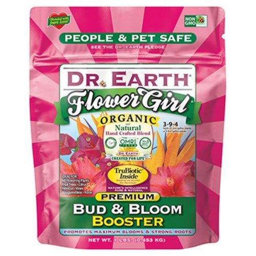 Dr Earth 219801 lbs Bud & Bloom Fertilizer