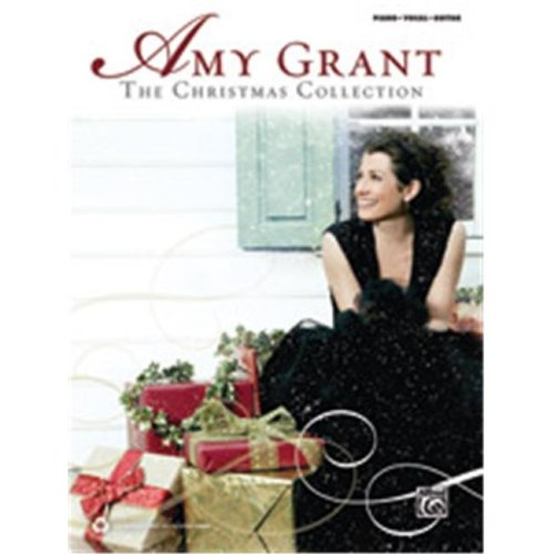 Alfred 00-36580 AMY GRANT CMAS COLLECTION - PVG