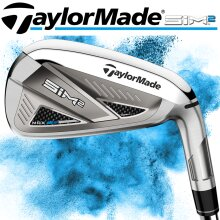 TAYLORMADE SIM2 MAX #4 IRON  REGULAR KBS MAX STEEL SHAFT / 2021 MODEL