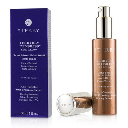 Terrybly Densiliss Sun Glow Anti Wrinkle Blur Bronzing Serum - # 1 Sun Fair - 30ml/1oz