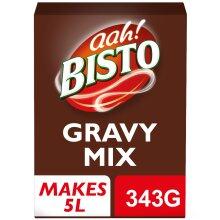 Bisto Gravy Mix - 6x5ltr