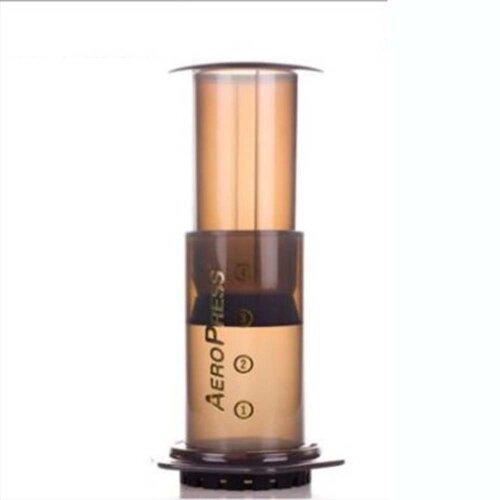 Coffee Maker + 350 free filters - shopcoffeeuk Aeropress
