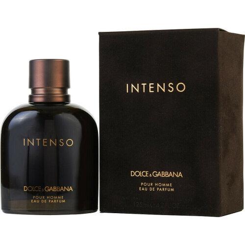 Dolce & Gabbana Intenso Mens Eau De