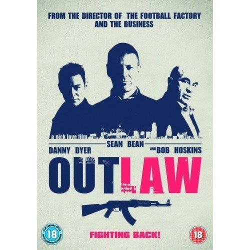 Outlaw DVD [2007]