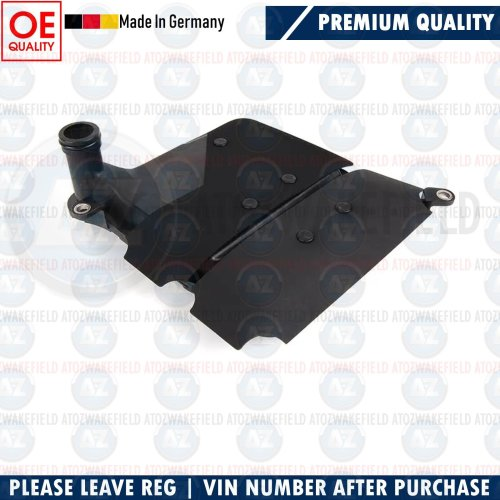 FOR BMW 1M 135i 335i M3 Z4 AUTOMATIC DCT GEARBOX TRANSMISSION FILTER 28107842828