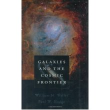 Galaxies and the Cosmic Frontier - Used