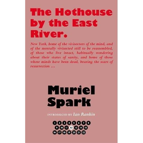 The Hothouse by the East River (The Collected Muriel Spark Novels)