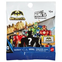 Batman Mighty Minis Blind Pack