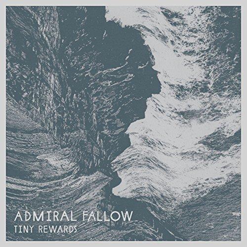 Admiral Fallow - Tiny Rewards [CD]