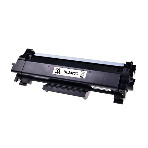 Compatible TN2420 Toner Cartridge For Brother Hi Yld TN2420 CHIPPED