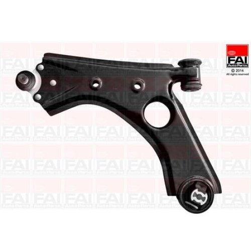 Front Left FAI Wishbone Suspension Control Arm SS7206 for Fiat Doblo 2.0 Litre Diesel (01/10-09/15)
