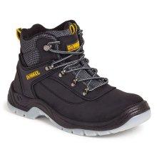 DeWALT Laser Safety Hiker Boots Size 8