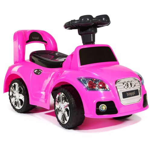 bopster® Ride On Sports Car 12-36 months - Pink