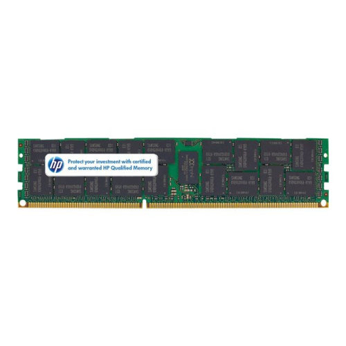 Hewlett Packard Enterprise 647893-B21 R4 HPE Low Power kit - DDR3 - 4 GB - DIMM 647893-B21