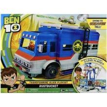 Ben 10 Rustbucket Deluxe Transforming Vehicle Playset 77671