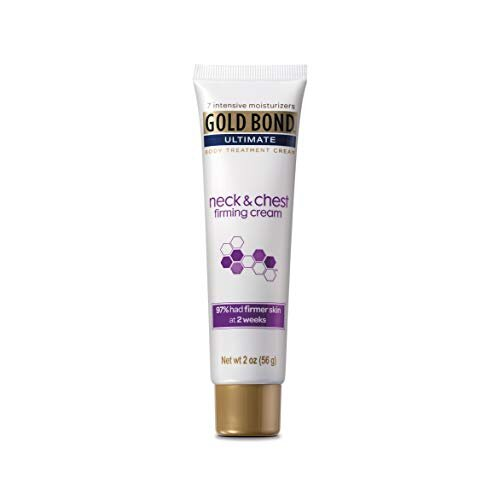 Gold Bond Ultimate Neck & Chest Firming Cream, 2 Ounce