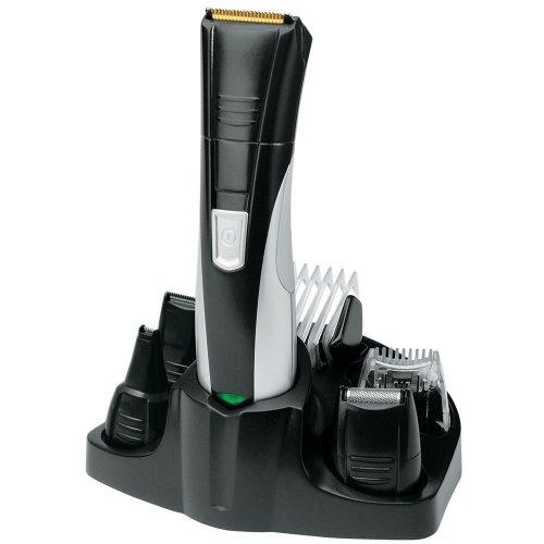 Remington PG350 All-in-1 Men Grooming Kit Beard/Stubble Trimmer/Hair Clipper Set