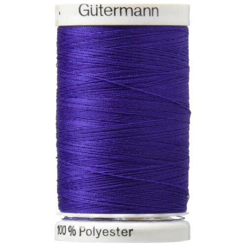 Gutermann Sew-All Thread 547 Yards-Purple