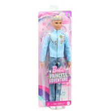 Barbie Princess Adventures Prince Ken Doll You Can Be Anything Prince
