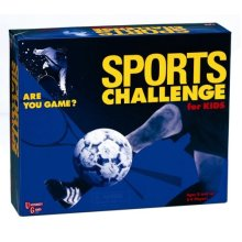 Sports Challenge for Kids