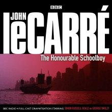 The Honourable Schoolboy (BBC Audio) - Used