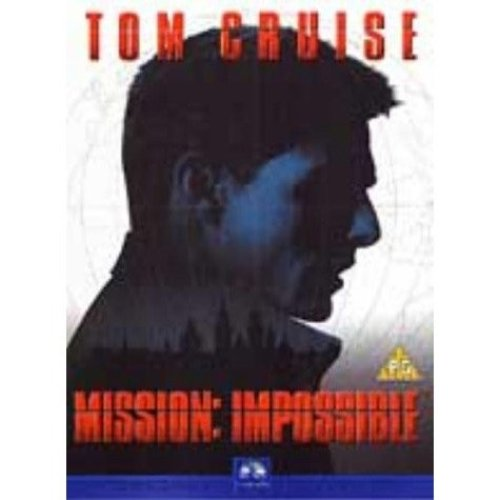 Mission Impossible [1996] [dvd]