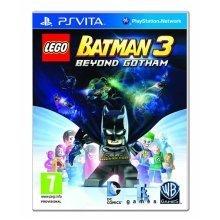 LEGO Batman 3 Beyond Gotham PS Vita - Used